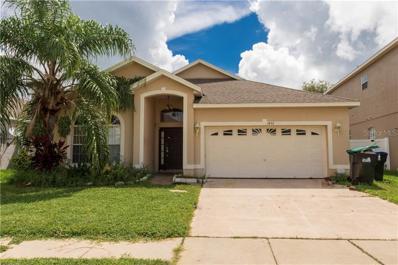 1432 Sun Meadow Drive, Orlando, FL 32824 - MLS#: O5809487