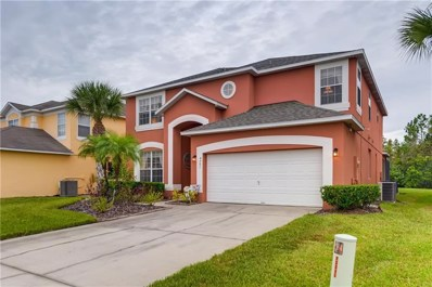 4701 Golden Beach Court, Kissimmee, FL 34746 - #: O5809495