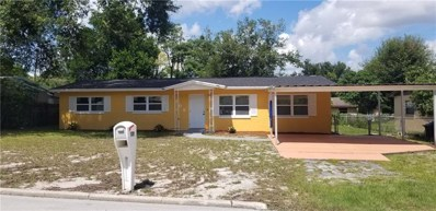 1209 Roger Babson Rd, Orlando, FL 32808 - MLS#: O5809565