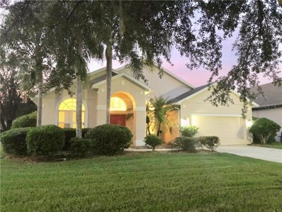 1202 Trentwood Court, Lake Mary, FL 32746 - #: O5809605