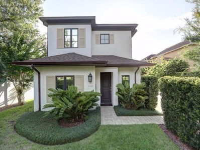 1263 Arlington Place, Winter Park, FL 32789 - #: O5809797