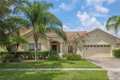 3808 Gulf Shore Circle, Kissimmee, FL 34746 - MLS#: O5809840