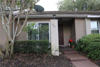 921 Pebble Creek Circle, Orlando, FL 32824 - MLS#: O5809884