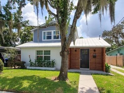 1830 Staunton Avenue, Winter Park, FL 32789 - #: O5809921
