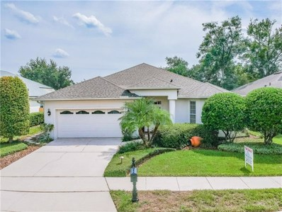2661 Queen Mary Place, Maitland, FL 32751 - #: O5810161