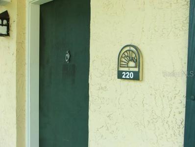123 Blue Point Way UNIT 220, Altamonte Springs, FL 32701 - #: O5810213