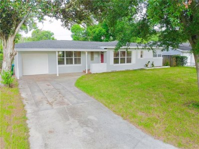 613 Glenarden Road, Winter Park, FL 32792 - #: O5810439