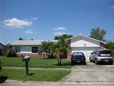 7623 Hidden Hollow Drive, Orlando, FL 32822 - MLS#: O5810493