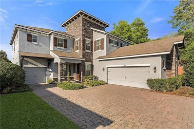 906 Sherbourne Circle, Lake Mary, FL 32746 - #: O5810519