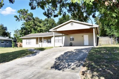 1717 Glendale Road, Orlando, FL 32808 - MLS#: O5810547