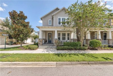 1501 Resolute Street, Celebration, FL 34747 - MLS#: O5810579