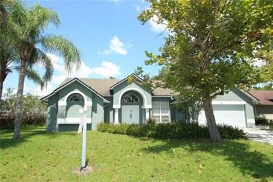 12538 Braxted Drive, Orlando, FL 32837 - MLS#: O5810889
