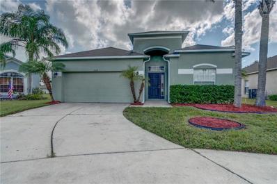 612 Casa Marina Place, Sanford, FL 32771 - #: O5811055