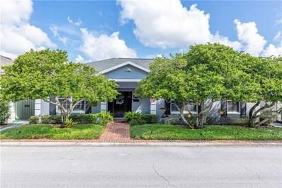 2187 Countryside Court, Orlando, FL 32804 - MLS#: O5811289