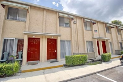 4113 S Semoran Boulevard UNIT 13, Orlando, FL 32822 - MLS#: O5811313