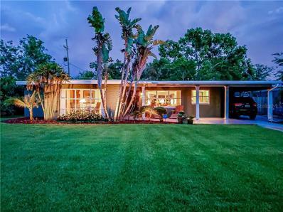 3506 Ibis Drive, Orlando, FL 32803 - MLS#: O5811448
