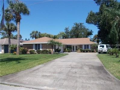 103 Sea Street, New Smyrna Beach, FL 32168 - #: O5811496
