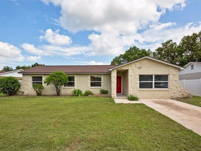 6829 Alpert Drive, Orlando, FL 32810 - #: O5811577