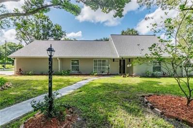 2524 Lake Ellen Drive, Tampa, FL 33618 - MLS#: O5811632