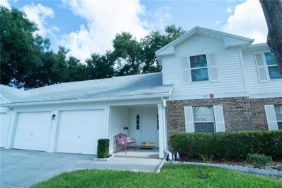 5357 White Cliff Lane UNIT 702, Orlando, FL 32812 - MLS#: O5811755