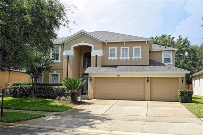 392 Via Tuscany Loop, Lake Mary, FL 32746 - #: O5811795