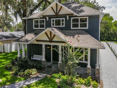 213 S Highland Avenue, Winter Garden, FL 34787 - #: O5811867