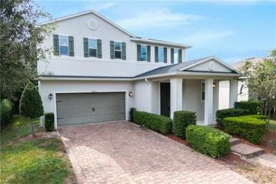 8826 Arrabida Lane, Orlando, FL 32836 - #: O5811950