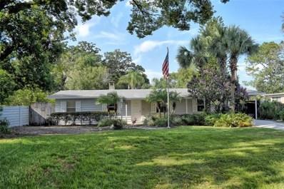 1435 Maury Road, Orlando, FL 32804 - MLS#: O5812003