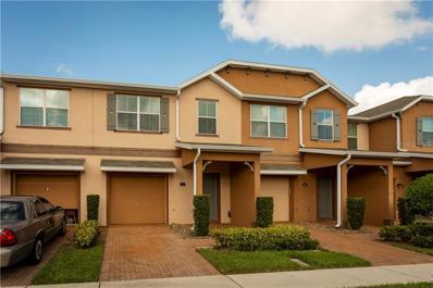 1163 Honey Blossom Drive, Orlando, FL 32824 - MLS#: O5812033