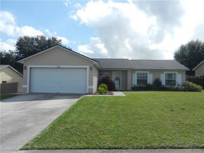 11538 Foxglove Drive, Clermont, FL 34711 - MLS#: O5812052