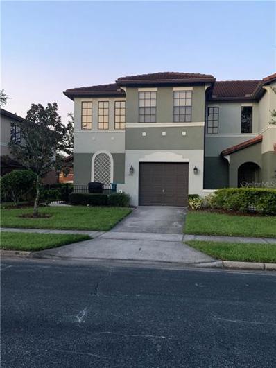 5931 Tivoli Gardens Boulevard, Orlando, FL 32829 - #: O5812127