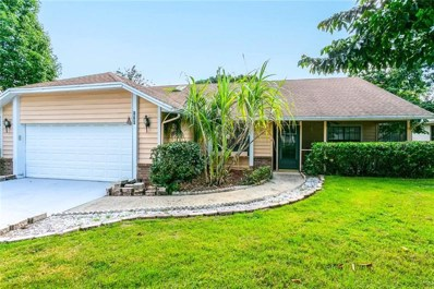 120 Brigadoon Point, Orlando, FL 32835 - MLS#: O5812243