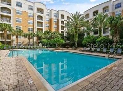 300 E South Street UNIT 3014, Orlando, FL 32801 - MLS#: O5812383