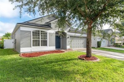 10017 Savannah Bluff Lane, Orlando, FL 32829 - #: O5812773
