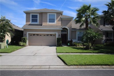 10263 Cypress Knee Circle UNIT C, Orlando, FL 32825 - #: O5813308