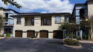 8516 Island Breeze Lane UNIT 207, Temple Terrace, FL 33637 - MLS#: O5813360