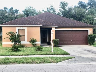 210 Fairfield Drive, Sanford, FL 32771 - #: O5813489