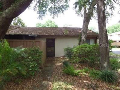 8625 Lake Isle Drive UNIT 178, Temple Terrace, FL 33637 - MLS#: O5813605