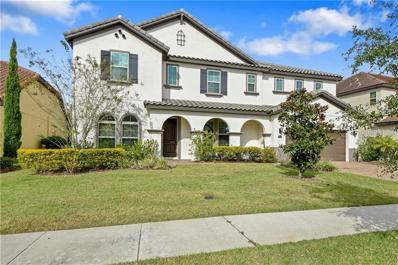 8715 Brixford Street, Orlando, FL 32836 - #: O5813640