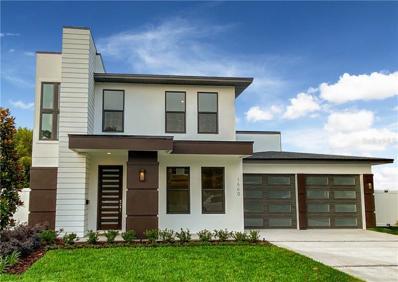 1660 Chestnut Avenue, Winter Park, FL 32789 - #: O5813804