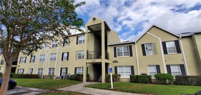 2035 Dixie Belle Drive UNIT 2035G, Orlando, FL 32812 - MLS#: O5813846
