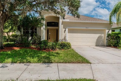 8315 Haven Harbour Way, Bradenton, FL 34212 - #: O5813906