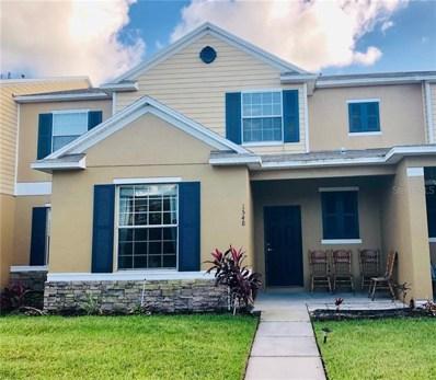 1548 Buckeye Falls Way, Orlando, FL 32824 - MLS#: O5814044