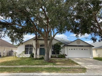 814 Woodmeade Court, Orlando, FL 32828 - MLS#: O5814070