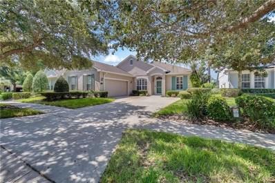 303 Bellingrath Terrace, Deland, FL 32724 - #: O5814314