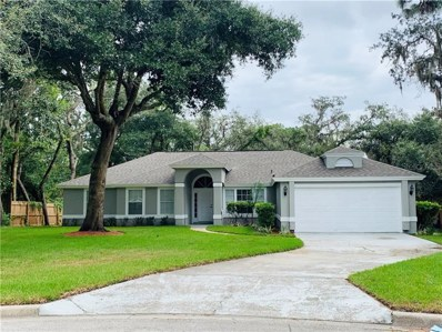582 Hardwood Place, Lake Mary, FL 32746 - #: O5814347