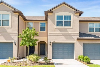 519 Virtuoso Lane UNIT 77, Orlando, FL 32824 - MLS#: O5814534