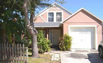 5429 Wood Crossing Street, Orlando, FL 32811 - MLS#: O5814630
