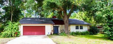 245 Oakhurst Street, Altamonte Springs, FL 32701 - #: O5814757