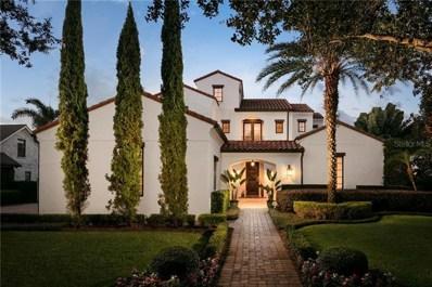 1544 Holts Grove Circle, Winter Park, FL 32789 - #: O5814762